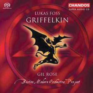 Griffelkin - 2839526769