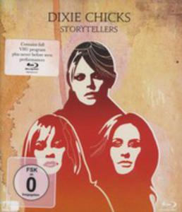 Vh1 Storytellers: Dixie C - 2849481595