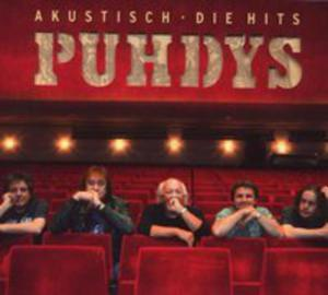 Akustisch - Die Hits Live - 2839487645