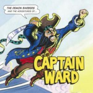 Adventures Of Captain War - 2847637889