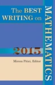 The Best Writing On Mathematics - 2840253936