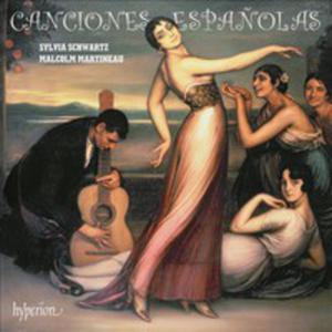 Canciones Espanolas - 2839524842