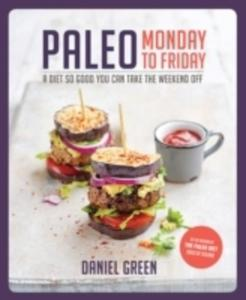 Paleo Monday To Friday - 2849937959