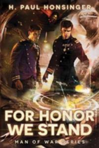 For Honor We Stand Man Of War Book 2 - 2845342365