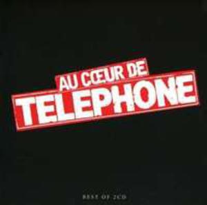 Au Coeur De Telephone - 2840308704