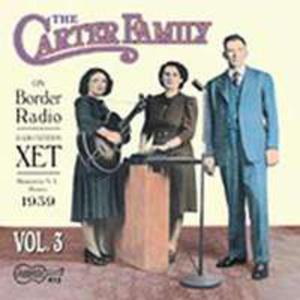On Border Radio Vol. 3 - 2847641937