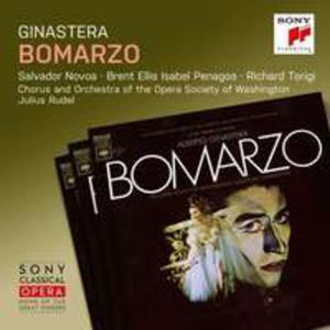 Bomarzo Op.34 - 2840441021
