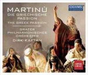 Die Griechische Passion - 2848647006