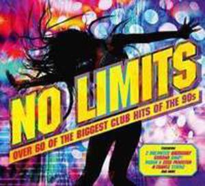 No Limits / Różni Wykonawcy (Uk) - 2840198442