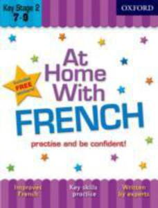 At Home With French (7 - 9) - 2839860180