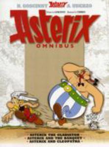 Asterix Omnibus 2 - 2846917655