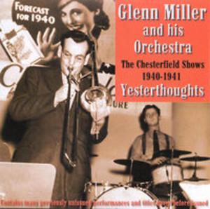 Unheard Chesterfield Show - 2839572155