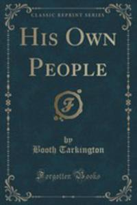 His Own People (Classic Reprint) - 2854799614