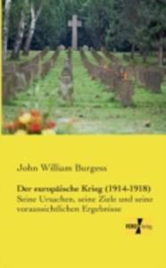 Der Europaische Krieg (1914 - 1918) - 2857212084