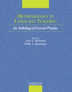 Methodology In Language Teaching - 2840059563