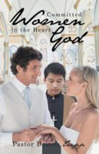Committed Women In The Heart Of God - 2852932407