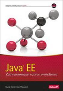 Java Ee. Zaawansowane Wzorce Projektowe - 2840297577