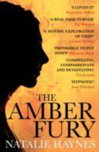 The Amber Fury - 2839993646