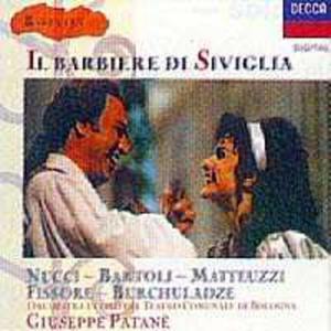 Il Barbiere Di Siviglia - 2839189148