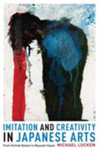 Imitation And Creativity In Japanese Arts - 2849930747