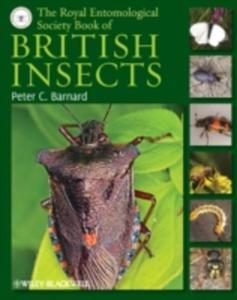 The Royal Entomological Society Book Of British Insects - 2839968718