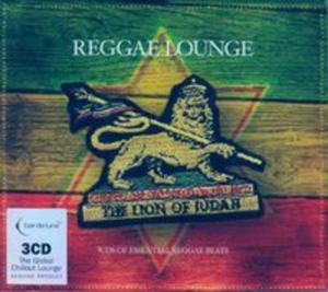 Reggae Lounge - 2839649292