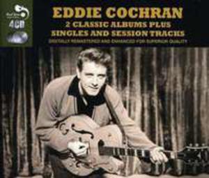 2 Classic Albums Plus Singles & Session Tracks - 2839292703