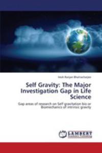 Self Gravity - 2857125849