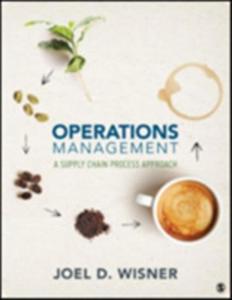 Operations Management - 2840417973