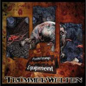 Psychotoetungsequipment - 2839489530