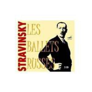 Russische Ballette: Feuer - 2839540215
