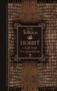 Hobbit Czyli Tam I Z Powrotem - 2839292919