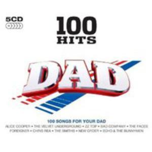 100 Hits - Dad - 2839316596