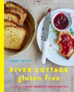 River Cottage Gluten Free Cookbook - 2840141613