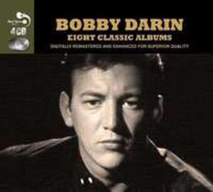 8 Classic Albums - 2839332327