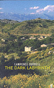 The Dark Labyrinth - 2839874796