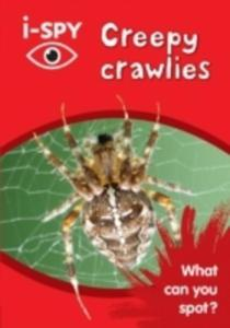 I-spy Creepy Crawlies: What Can You Spot? - 2841720191