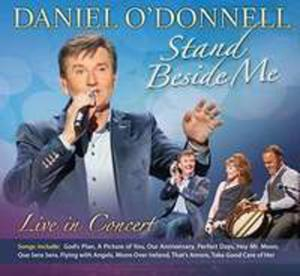 Stand Beside Me -cd+dvd- - 2840085677