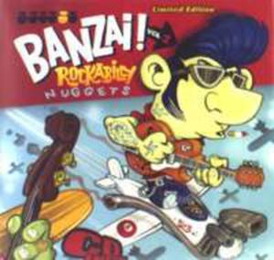 Banzai! Vol.1 -ltd-27tr- - 2840119056