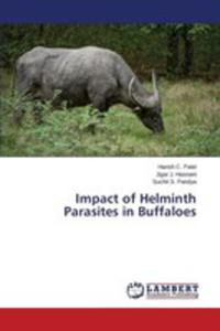 Impact Of Helminth Parasites In Buffaloes - 2857252314