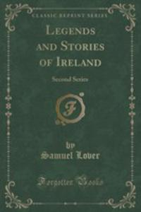 Legends And Stories Of Ireland - 2852981938