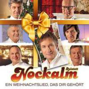 Ein Weihnachtslied, Das. . - 2839358564