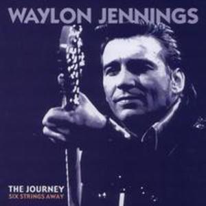 The Journey: Six Strings - 2845966439