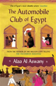 The Automobile Club Of Egypt - 2844461376
