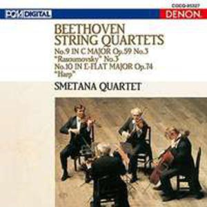 Uhqcd-string Quartet No.9 - 2855426658