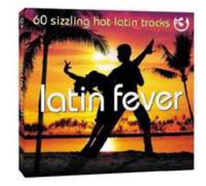 Latin Fever - 60. . - 2839613451