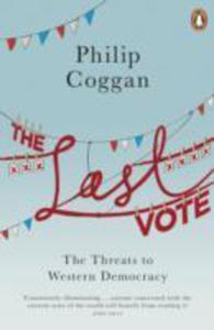The Last Vote - 2841487906