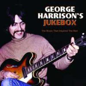 George Harrison's Jukebox - 2839445416
