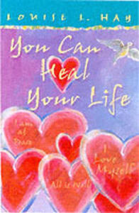You Can Heal Your Life - 2839907172