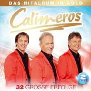 Das Hitalbum In Gold - 2840112682